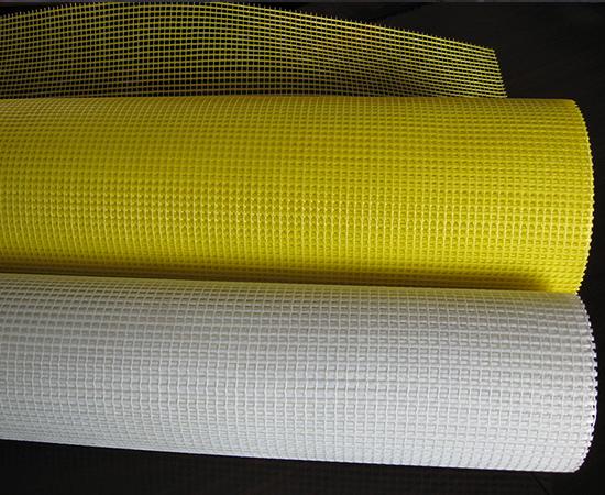 玻纤耐碱网格布